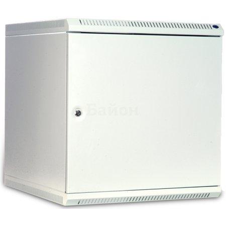ЦМО Шкаф телекоммуникационный настенный разборный 18U (600х650) дверь металл, [ ШРН-Э-18.650.1 ]