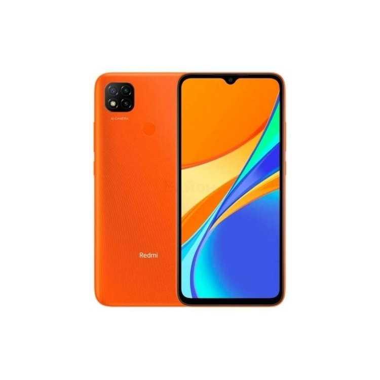 Xiaomi Redmi 9C 32GB Orange