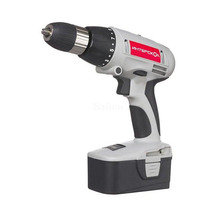 Купить Интерскол ДА-18ЭР в интернет магазине бытовой техники и электроники