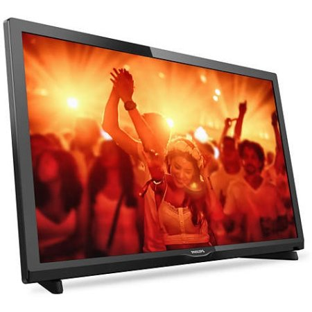 "Philips 22PFT4031/60 22"", Черный, 1920x1080, без Wi-Fi"