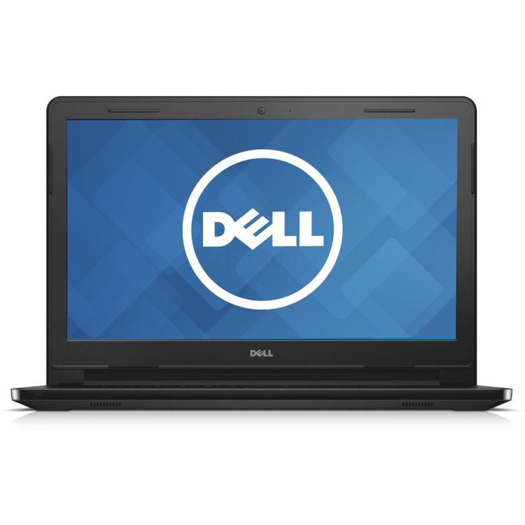 "Dell Inspiron 3452-9855 14"", Intel Celeron, 1600МГц, 2Гб RAM, DVD нет, 32Гб, Wi-Fi, Windows 10, Bluetooth"