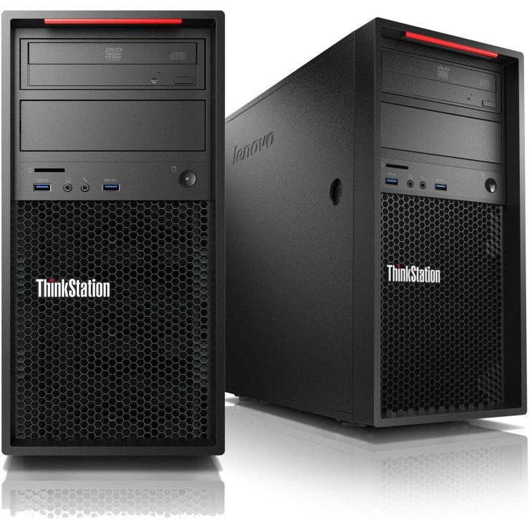 Lenovo ThinkStation P310 Intel Core i7, 3400МГц, 16Гб RAM