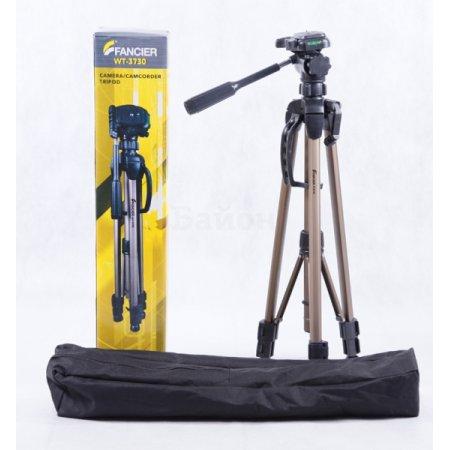 Fancier WT-3730 Бежевый, Для фото- и видеокамер