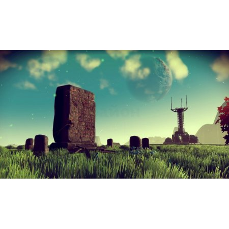 No Man's Sky [PS4, русская версия] Русский язык, Sony PlayStation 4, приключения