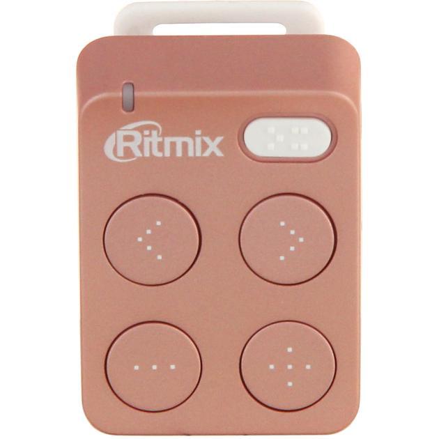 Ritmix RF-2500 Розовый, 8Гб