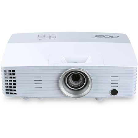 Acer P5227 портативный, Белый