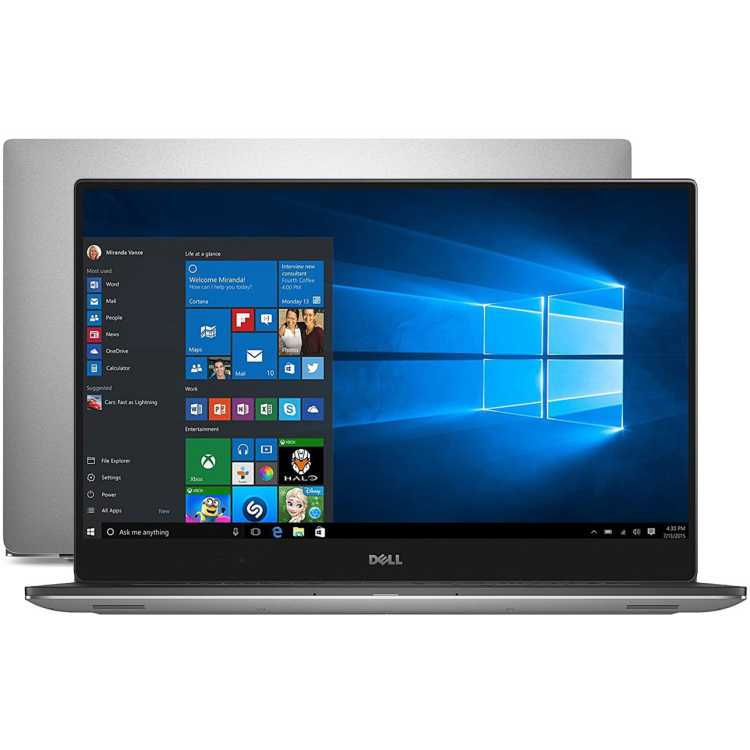 Dell XPS 15 9560-8039