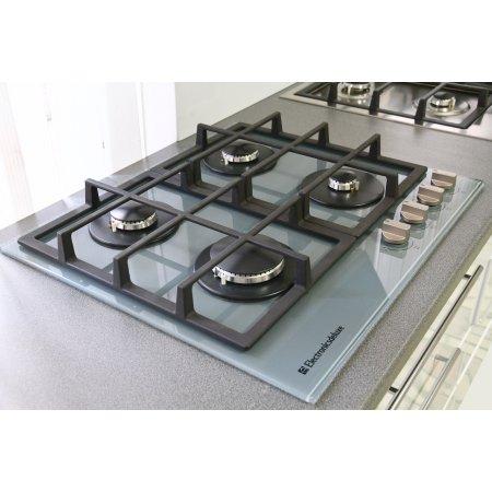 Electronicsdeluxe GG4 750229F-014 Серый, Серебристые переключатели
