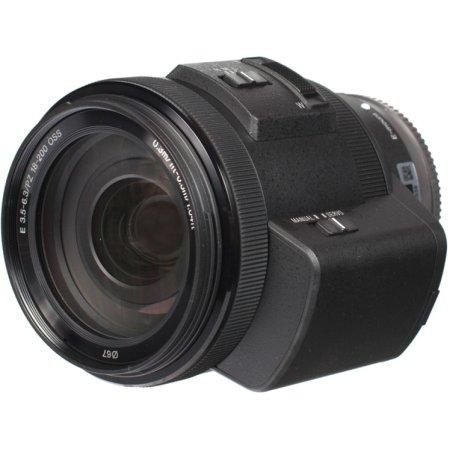 Sony 18-200mm f/3.5-6.3 E (SEL-P18200) Телеобъектив, Sony E