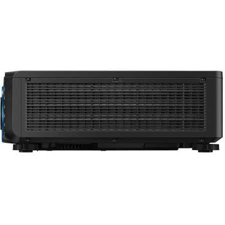 Benq LU9715 стационарный, Черный