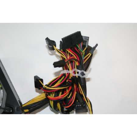 InWin IP-P750BK3-3