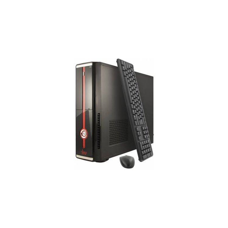 IRU Office 110 SFF, Intel Celeron, Windows 7 Pro