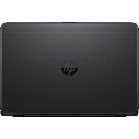 """HP 17-x022ur Y5L05EA 17.3"""", Intel Pentium, 1600МГц, 4Гб RAM, DVD, 500Гб, Черный, Wi-Fi, Windows 10 Домашняя, Bluetooth"""