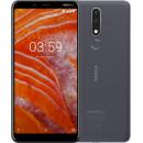 Nokia 3.1 plus Серый