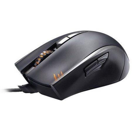 Asus Strix Claw USB, черный