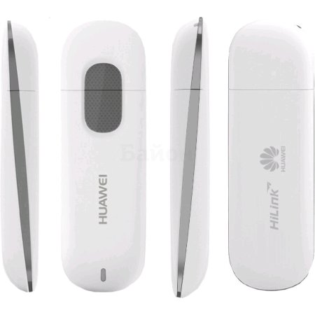 Huawei E303 Белый, 2.4