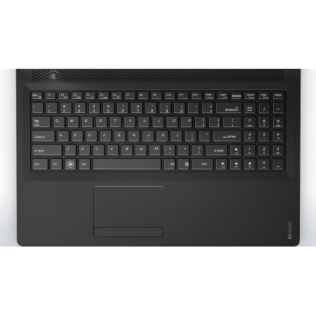 "Lenovo IdeaPad 100-15IBD 80QQ014PRK 15.6"", Intel Core i5, 2200МГц, 6Гб RAM, DVD нет, 1Тб, Черный, Wi-Fi, Windows 10, Bluetooth"