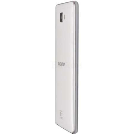 Digma VOX S502 Белый