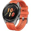 Смарт-часы Huawei Watch GT 55023852 Оранжевый