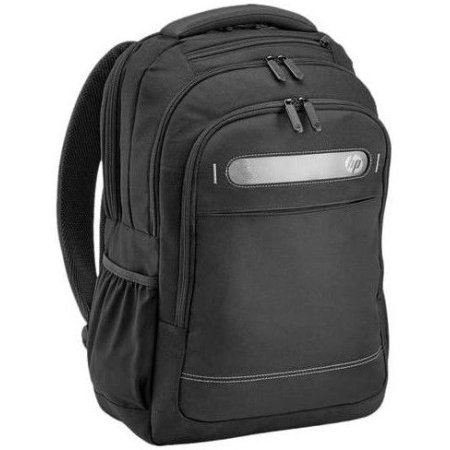"HP Business Backpack 17.3 17.3"", Черный, Синтетический"