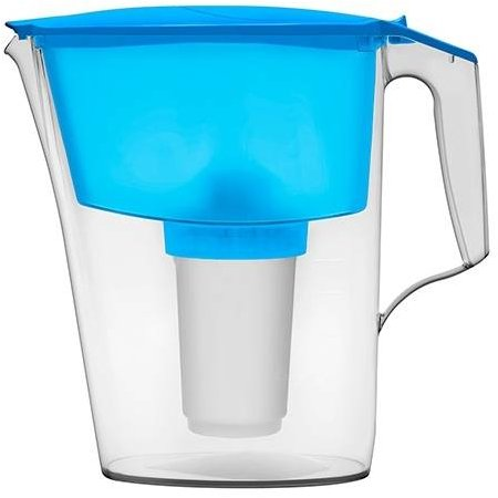 Фильтр для воды Аквафор Ультра синий