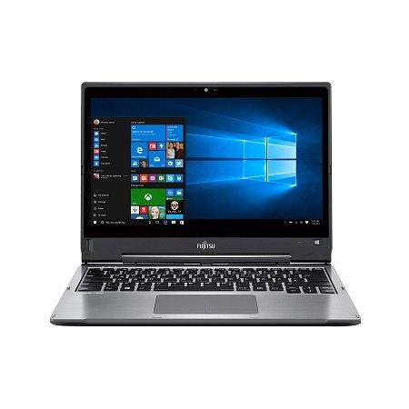 "Fujitsu LifeBook T936 13.3"", Intel Core i7, 2600МГц, 16Гб RAM, 512Гб, Серебристый, Wi-Fi, Windows 10, Bluetooth"