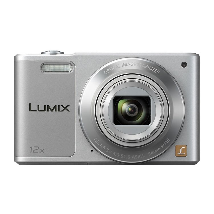 Panasonic Lumix DMC-SZ10, 16