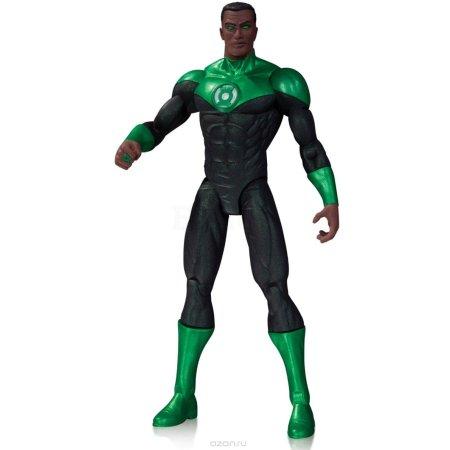 DC Comics Green Lantern John Stewart