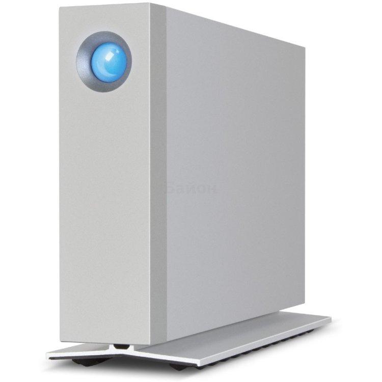 Купить LaCie d2 Thunderbolt 2 STEX в интернет магазине бытовой техники и электроники
