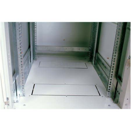 ЦМО Шкаф телекоммуникационный напольный 22U (600x800) дверь стекло (2 места), [ ШТК-М-22.6.8-1ААА ]