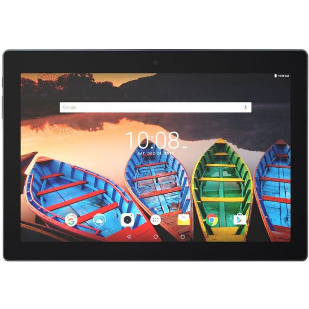 "Lenovo Tab 3 TB3-X70L 10.1"", 16Гб, 3G, 4G, Android 6.0, Синий, Bluetooth, WiFi"