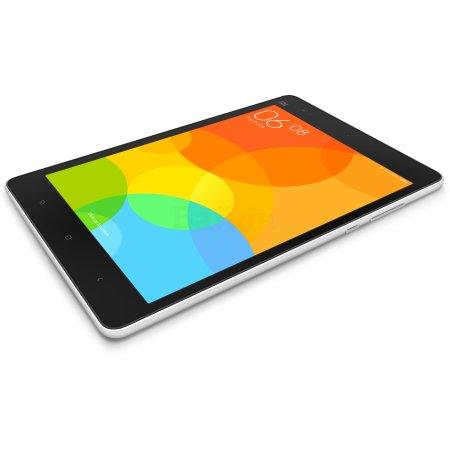 Xiaomi Mi Pad 64Gb Белый, 64Гб