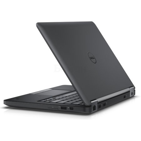 "Dell Latitude E5250-5667 12.5"", Intel Core i5, 2200МГц, 4Гб RAM, DVD нет, 500Гб, Черный, Wi-Fi, Windows 10 Pro, Windows 7, Bluetooth"