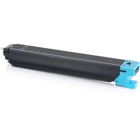 Samsung CLT-C809S Голубой, Картридж лазерный