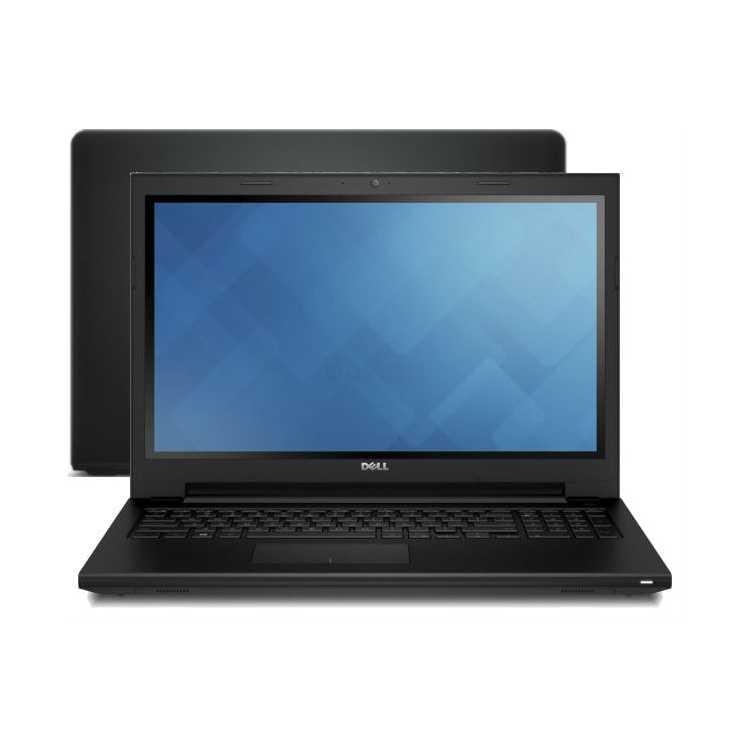 "Dell Inspiron 3552-0507 15.6"", Intel Celeron, 1600МГц, 4Гб RAM, DVD-RW, 512Гб, Wi-Fi, Linux, Bluetooth"