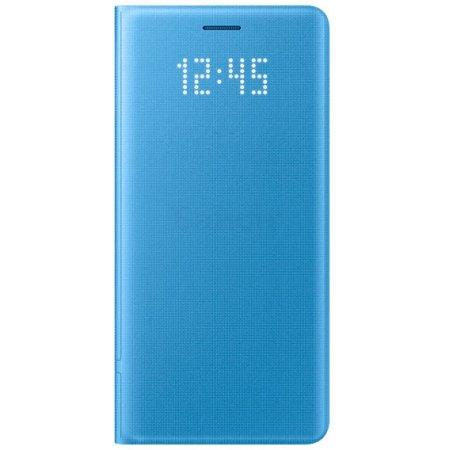Samsung LED View Cover для Samsung Galaxy Note 7 Синий