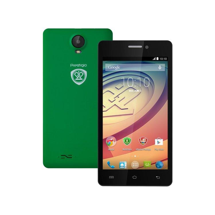 Prestigio Wize K3 4Гб, Dual SIM, 3G