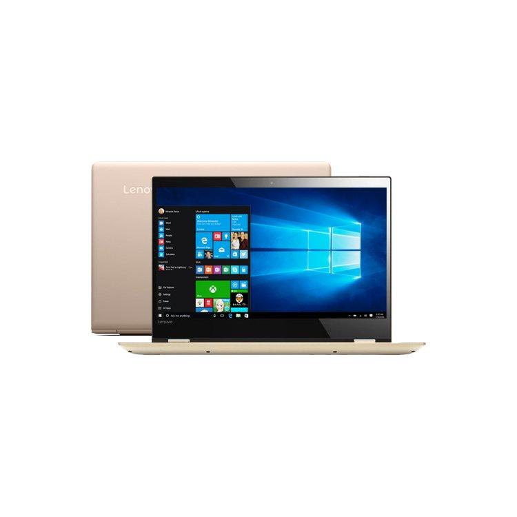 "Lenovo IdeaPad 520S-14IKB 14"", Intel Core i5, 2500МГц, 8Гб RAM, 256Гб, Windows 10 Домашняя"