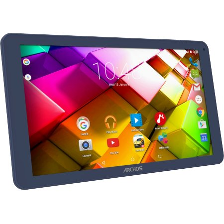 "Archos 101C Copper 10.1"", 16Gb, Wi-Fi+3G"