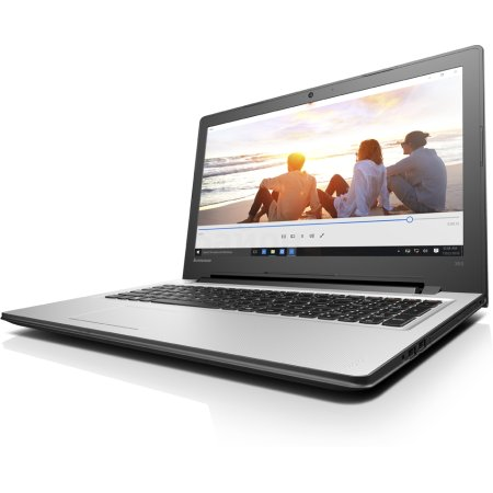 "Lenovo IdeaPad 300-15ISK 80Q701JJRK 15.6"", Intel Core i3, 2300МГц, 6Гб RAM, DVD-RW, 1Тб, Серебристый, Wi-Fi, Windows 10, Bluetooth"