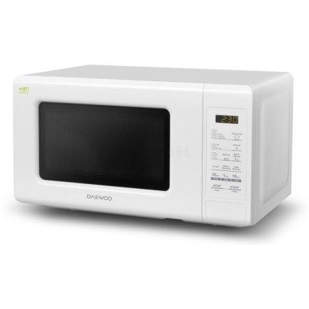 Daewoo KOR-661BW Белый, 700Вт, 20л