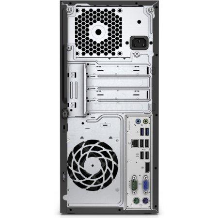 HP ProDesk 400 G3 T9T34ES MT, 3700МГц, Intel Core i3, 1000Гб, W10ProdwnW7Pro