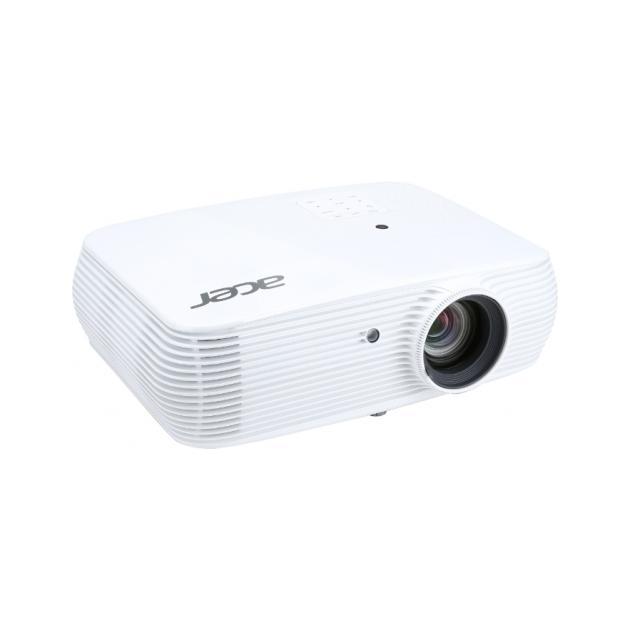 Acer A1300W портативный, Белый
