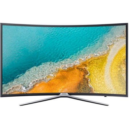 """Samsung UE49K6500AU 49"""", Черный, 1920x1080, Wi-Fi, Вход HDMI"""