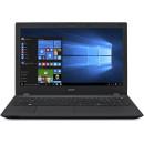 """15.6"""", Intel Pentium, 2100МГц, 4Гб RAM, 500Гб, Черный, Windows 10 Pro"""