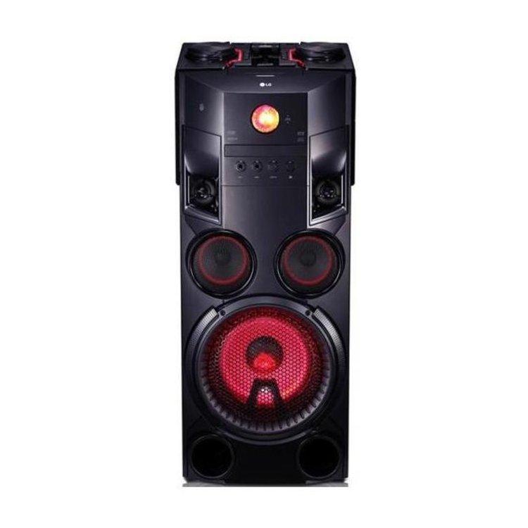 LG OM6560 минисистема, 2.1, FM, AM