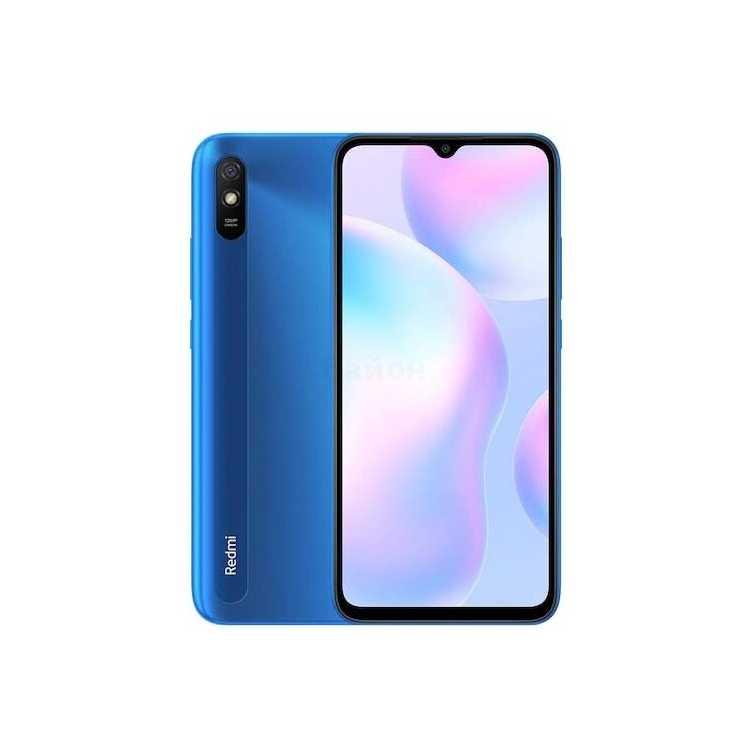 Xiaomi Redmi 9A 32GB Sky Blue