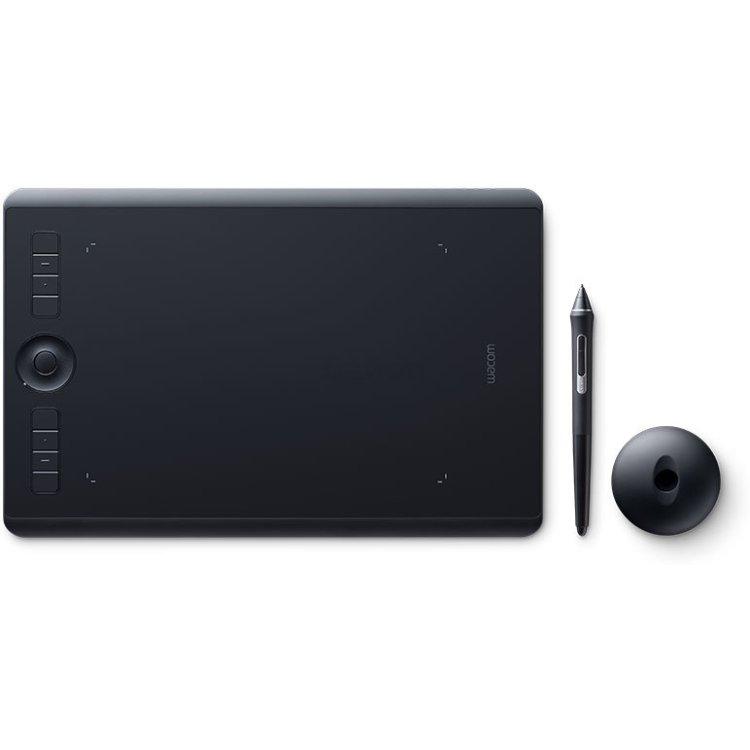 Купить Wacom Intuos Pro в интернет магазине бытовой техники и электроники