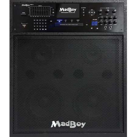 Madboy CUBE XL