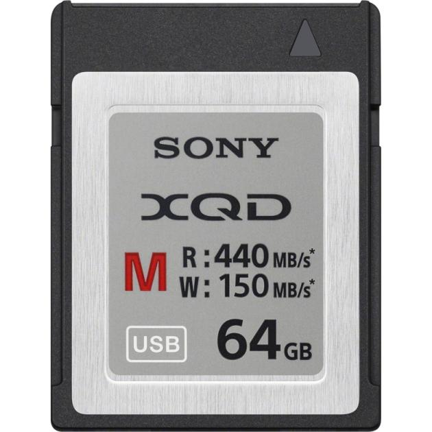 Sony QDM64-P